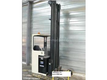 Crown ESR 3020-1, 6 - reach truck