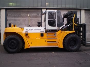 SMV Konecranes SL32-1200B - reach truck