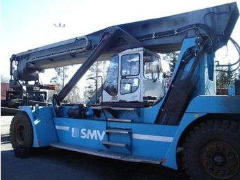 SMV Konecranes SC 45-23 CA reach stacker  - reachstacker