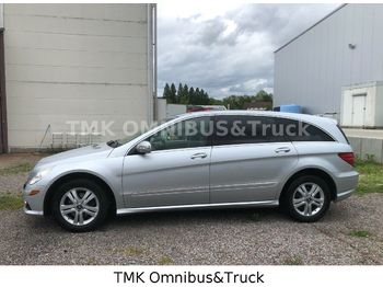 Binek araba Mercedes-Benz R 320 R 320 CDI 4MATIC langer Radstand/Privat: fotoğraf 1