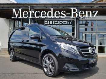 Mercedes-Benz V 220 d L Edition Navi LED AHK 7 Sitze 18'  - binek araba