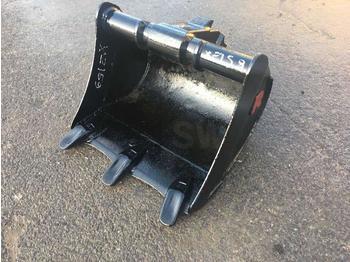 Kašika za bager MORIN M0 - 430mm