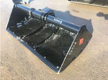 Kašika za bager MORIN M3 - 1500mm