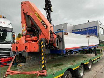 Palfinger PK23500 PK23500 + LAADBAK  - kran montiran na kamion