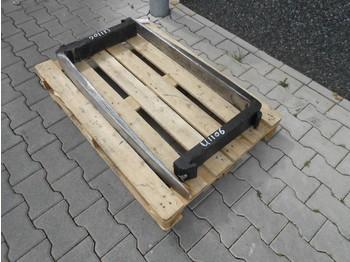 Viljuška Onbekend Set gebruikte palletvorken FEM2A
