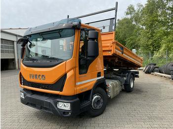Dodávka sklápěč Iveco 80-210 Kipper EuroCargo