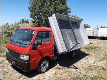 MAZDA E 2200 3 old. Billencs - dodávka sklápěč