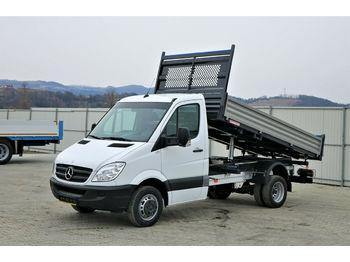 Mercedes-Benz SPRINTER 419 CDI *3-Seiten Kipper 3,60m  - dodávka sklápěč