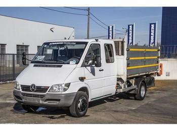 Mercedes-Benz Sprinter 616 CDI - dodávka sklápěč