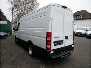 IVECO Daily Ka HKa 35 C 17. 3,5 to AHK Last Luftfe HA - furgon