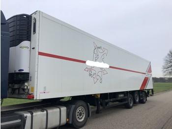 Schmitz Cargobull Schmitz SKO 24 Carrier 1300 - izotermik dorse
