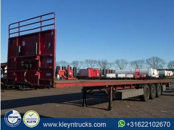 Platform dorse Pacton T3-001 twist locks adr