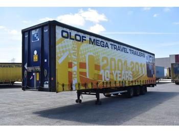 LAG 0-3-GT 01 Mega - tenteli dorse