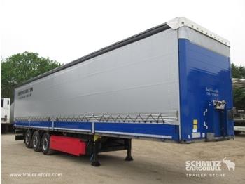 Schmitz Cargobull Curtainsider coil - tenteli dorse
