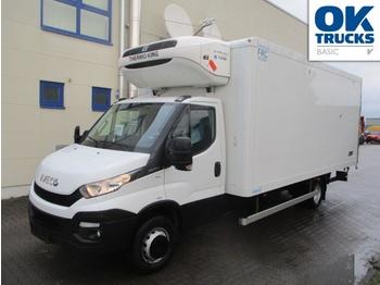 Dostavno vozilo hladnjača Iveco Daily 70C21/P