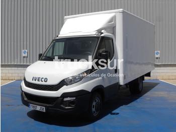 Dostavno vozilo sa zatvorenim sandukom Iveco 35C15
