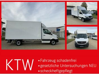 Mercedes-Benz Sprinter316CDI Maxi Koffer,LBW,Klima,EURO6  - dostavno vozilo sa zatvorenim sandukom