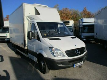 Dostavno vozilo sa zatvorenim sandukom Mercedes-Benz Sprinter 516 CDI