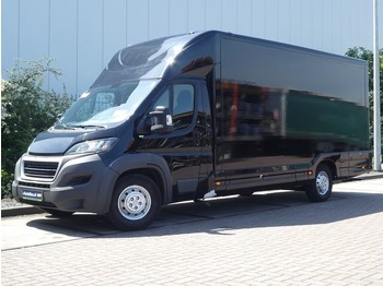Peugeot Boxer 435 xr 150 platform cabi - dostavno vozilo sa zatvorenim sandukom