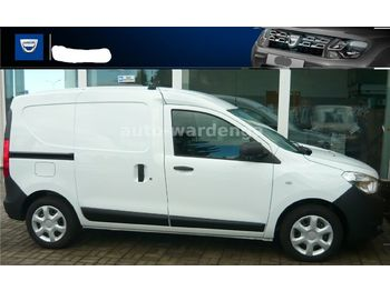 Dacia Dokker Express 1.5 dCi Confort Klima Gummiboden  - furgon