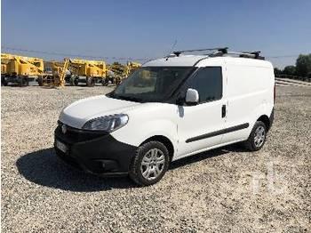 FIAT DOBLO - furgon