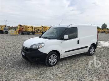 FIAT DOBLO 1.6MJT - furgon