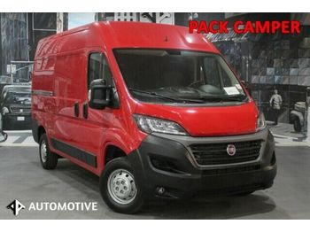 FIAT Ducato 35 2.3Mjt L2H2 140 PRE KAMPER - furgon