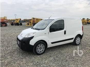 FIAT FIORINO 1.3MJT - furgon