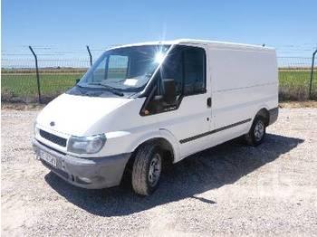 FORD TRANSIT - furgon