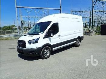 FORD TRANSIT 105T350 - furgon