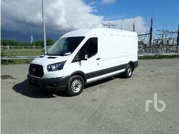FORD TRANSIT 130T350 - furgon