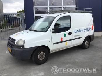 Fiat Fiat Doblo Cargo 1.9d - furgon
