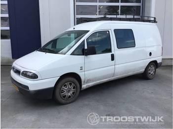 Fiat Scudo 1.9 d lang - furgon