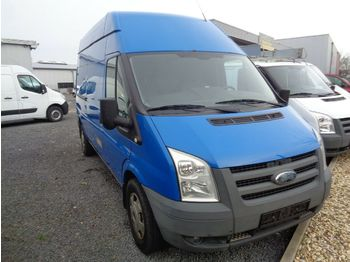 Ford Transit Kasten FT 350 L Trend Klima AHK Regalein  - furgon