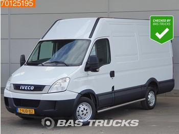 Iveco Daily 29L14 2.3 140PK Airco Cruise 3300kg trekhaak L3H2 12m3 A/C Towbar Cruise control - furgon