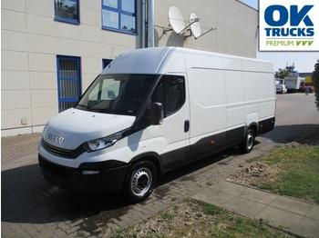 Iveco Daily 35S16A8V Hi-Matic, Klima, Euro6 ohne Adblue - furgon