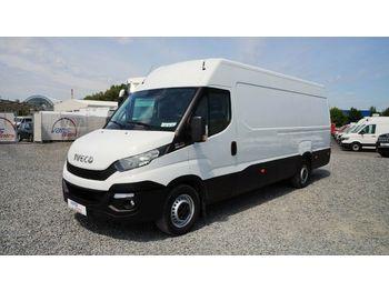 Iveco Daily 35S17 MAXI XL/ auto.klima/ hi-matic/ČR  - furgon