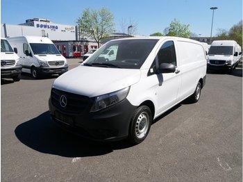 MERCEDES-BENZ Vito Kasten 114 CDI lang - furgon