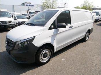 MERCEDES-BENZ Vito Kasten 114 CDI lang Werkstatteinbau Bott - furgon