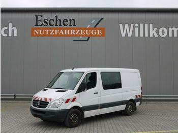 Furgon Mercedes-Benz 313 CDI Sprinter, 6 Sitzplätze