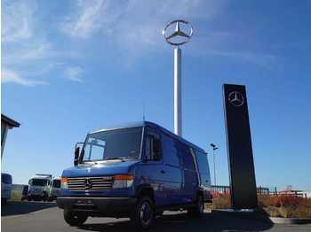 Mercedes-Benz Vario 818 Hochdach 4.250 Euro3+Klima+ohne EZ  - furgon