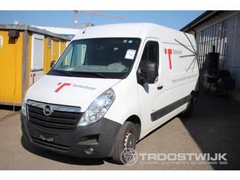 Opel Movano 23H MR/35F - furgon