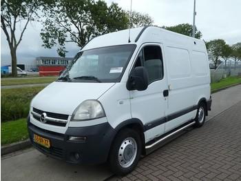 Opel Movano 2 2.5 CDTI - furgon