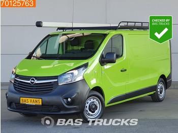 Opel Vivaro 1.6 CDTI 116PK L2H1 Trekhaak Airco Imperiaal L2H1 6m3 A/C Towbar - furgon