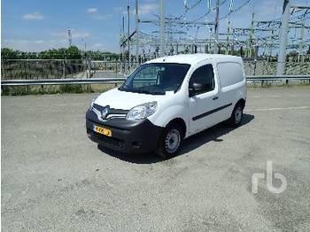 RENAULT KANGOO 1.5DCI - furgon