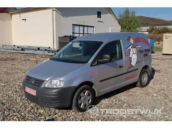 Volkswagen Caddy - furgon