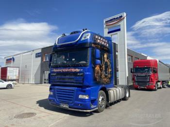 Dragbil DAF FT XF105.460 Super Space Cab