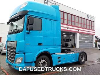 DAF FT XF530 - dragbil
