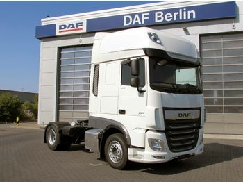 DAF XF 450 FT SSC, TraXon, Intarder, Euro 6  - dragbil