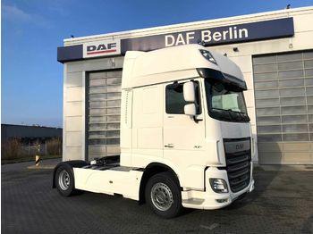 DAF XF 480 FT SSC, TraXon, Intarder, Euro 6  - dragbil